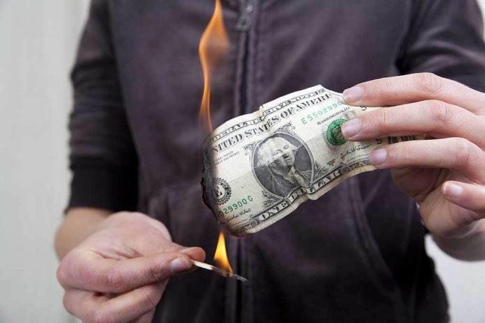 Democratic Leaders Begin Reckless Spending Infrastructure Push