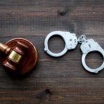 Man Arrested For Shooting Refrigerator