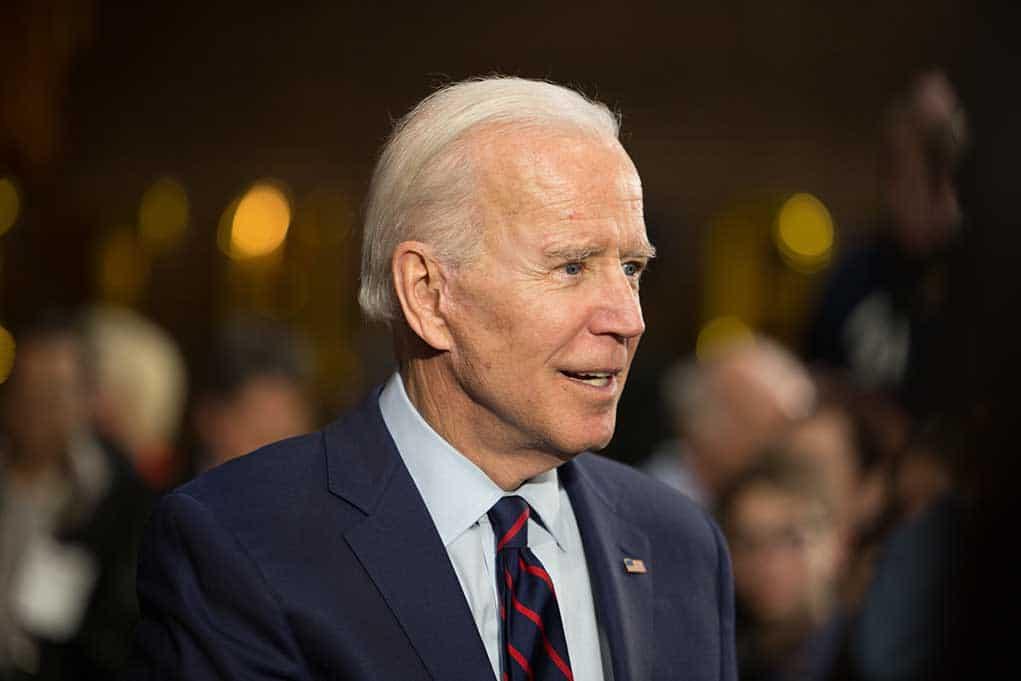 Texas Republican Calls to Impeach Joe Biden