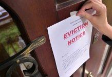 Eviction Moratorium Expires as Billions Go Left Unspent