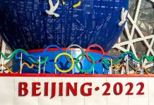 Ratcliffe: China Should Forfeit Next Olympic Games