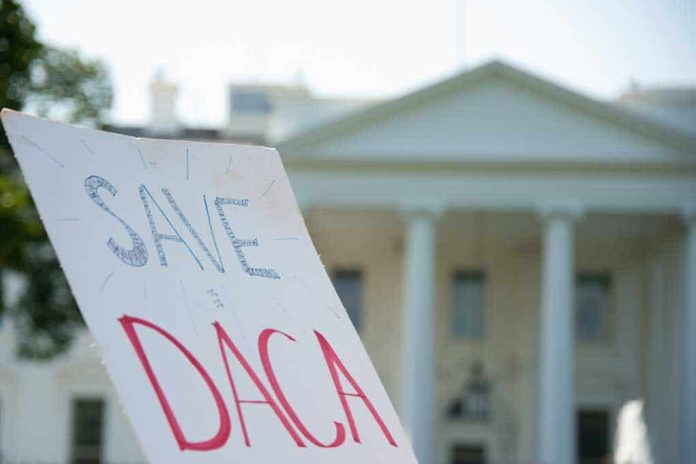 Dems Already Considering Reconciliation for DACA Funding