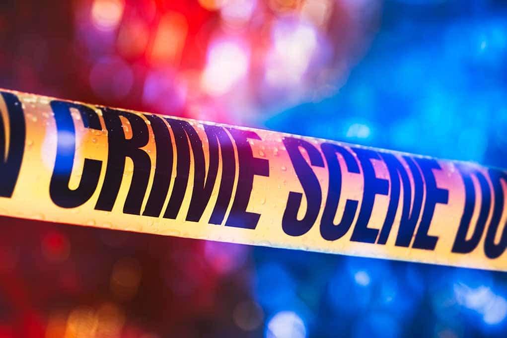 Police Looking Into 'Terror Motive' Following Murder
