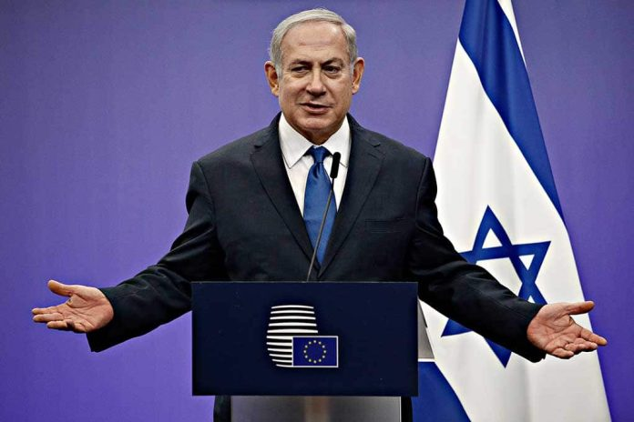 Netanyahu Mocks Biden/Bennett Meeting