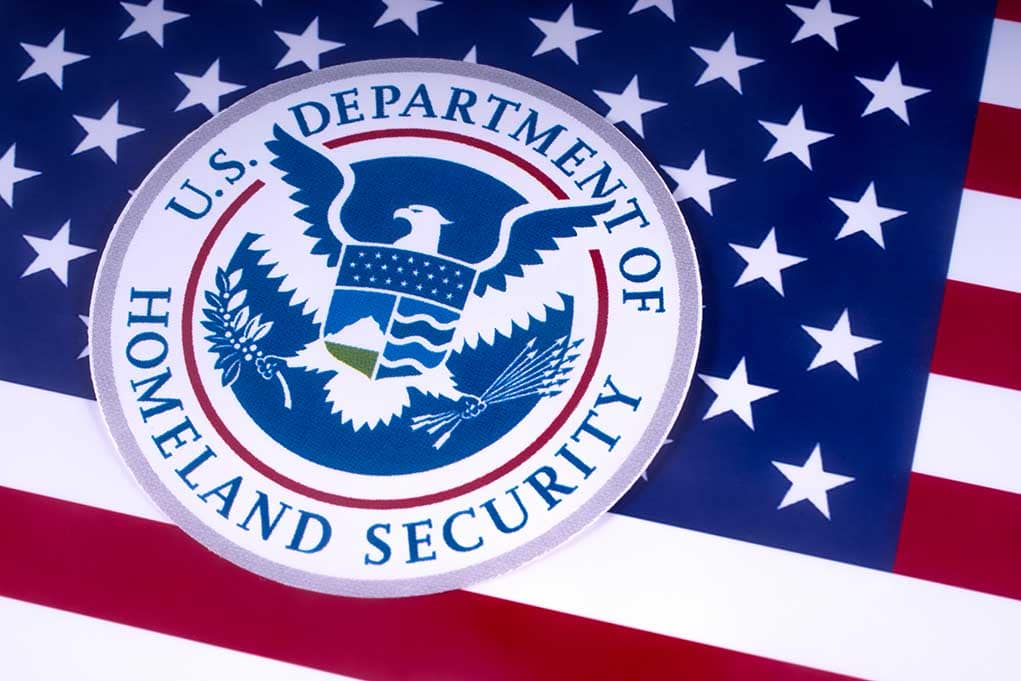 DHS Prepares to Resettle Afghan Refugees
