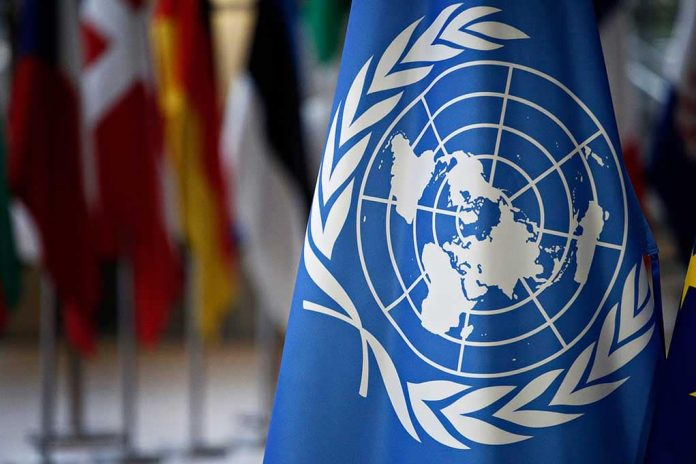 UN Reports Taliban Has Broken Its Promises to the World