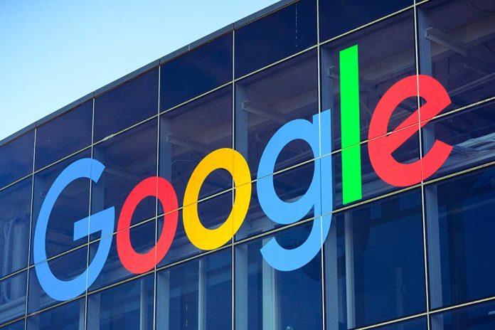 Massive Leak Exposes Disturbing Google Project