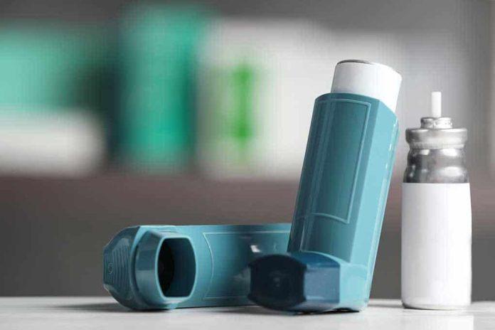 Cigarette Maker Takes Over Asthma Inhaler Maker