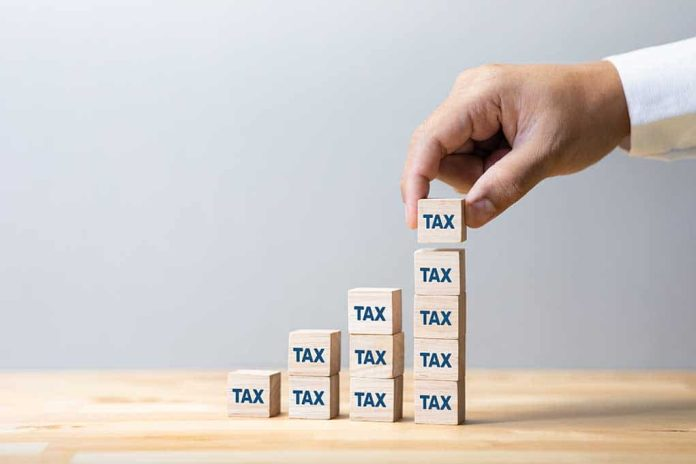 Could Largest Tax Increase Since 1968 Be Inevitable?
