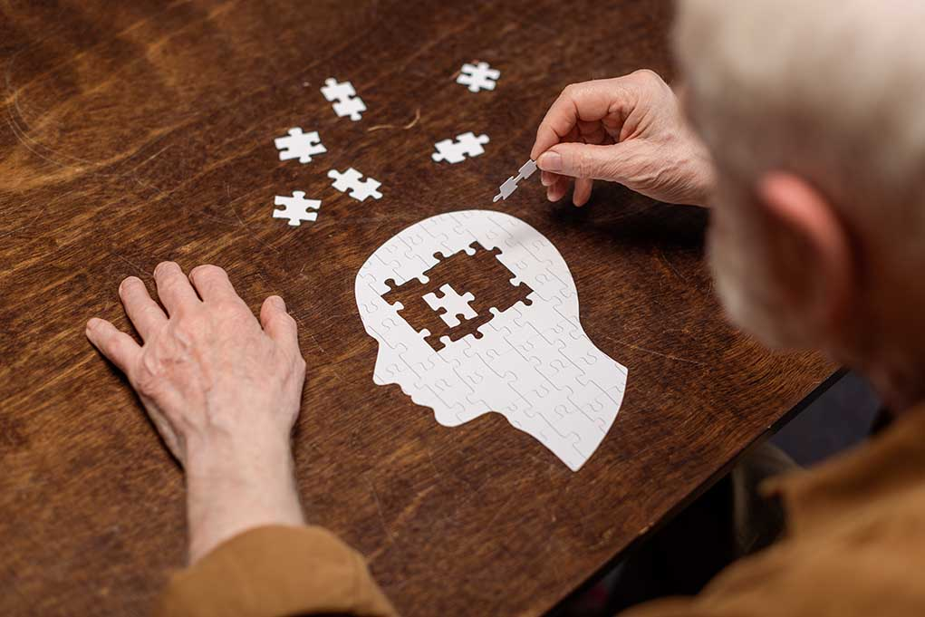 Breakthrough Alzheimer's Discovery Could Lead to New Treatment