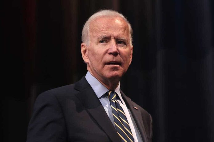 Authoritarian Biden Threatens Governors and the Constitution