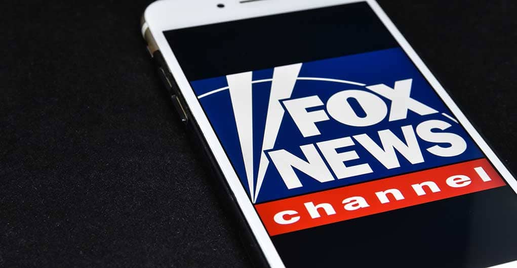 """Fox News Guest Says Biden Officials Starting to Realize """"They Can't Survive This"""""""