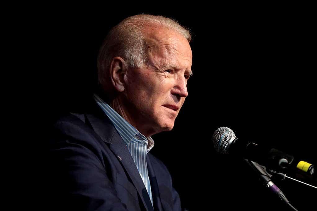 Black Americans Begin Turning Their Backs on Joe Biden