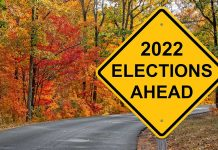 Could Democrats Fall into the 'California' Trap in 2022 Midterms?