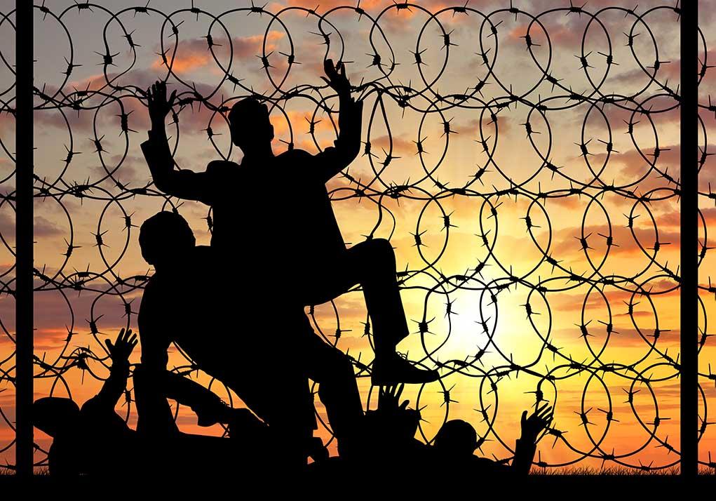 CA Seeks to Halt Cooperation With ICE, Deportation of Criminals