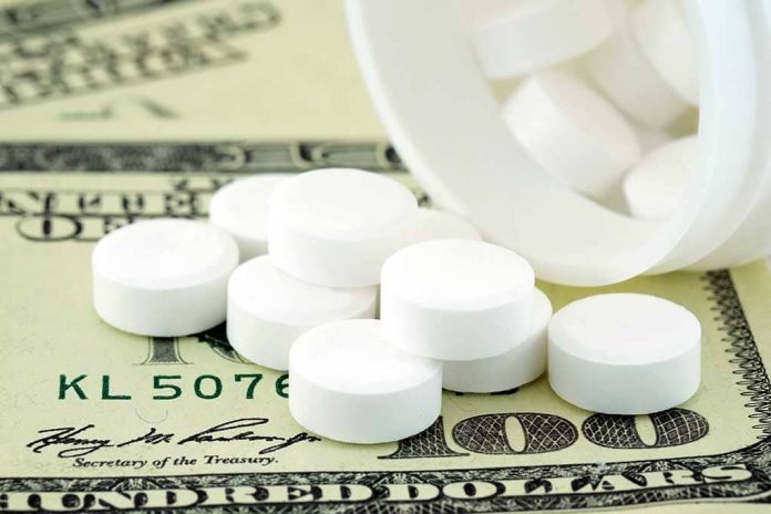Is White House Plan to Cut Prescription Drug Prices a Disaster in Waiting?