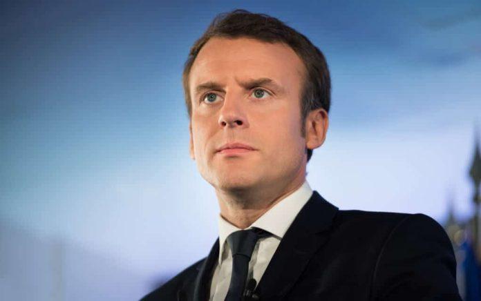 French President Confirm Terrorist Leader Dead