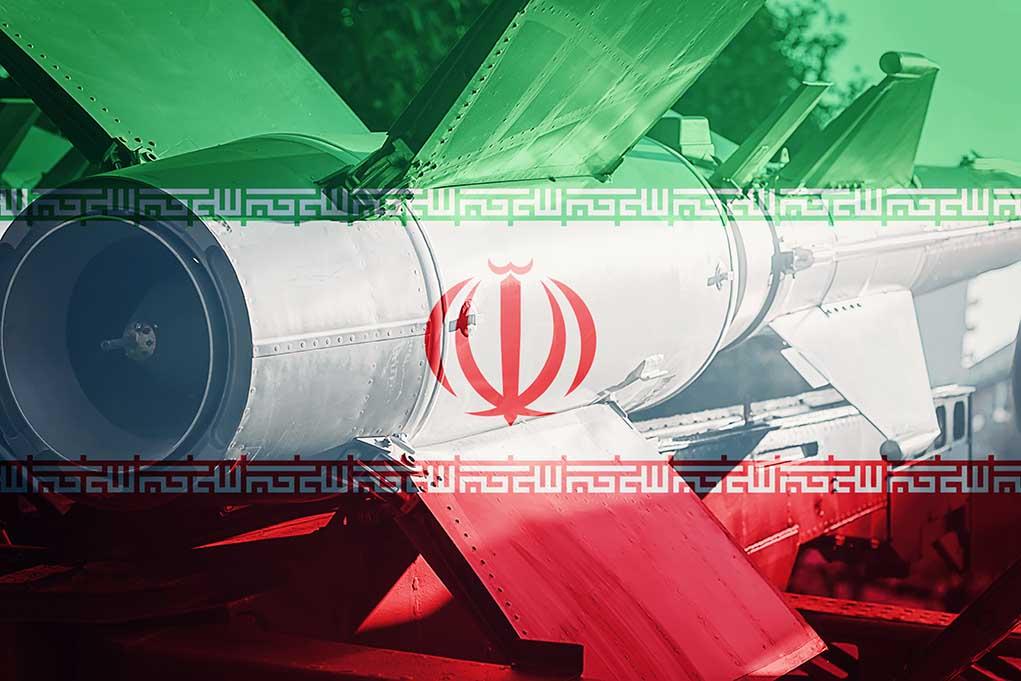 Iran Defies UN Agreement