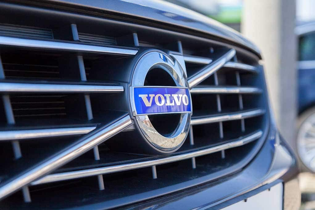 Volvo Makes ANOTHER Recall for Safety Issues