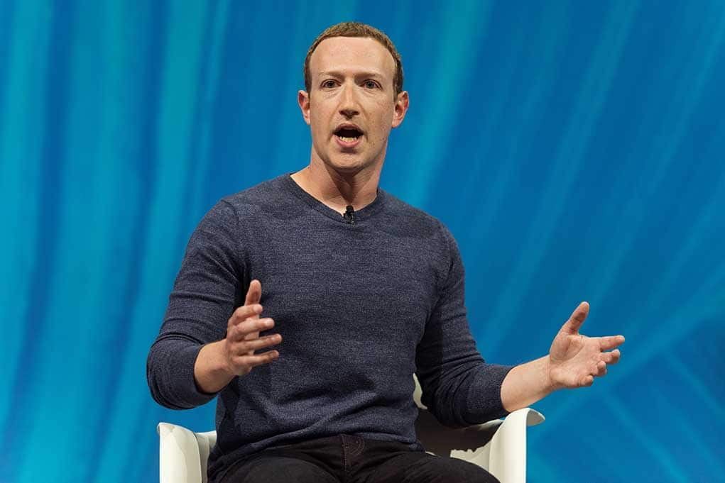 Whistleblower Asks Congress to Move Against Facebook