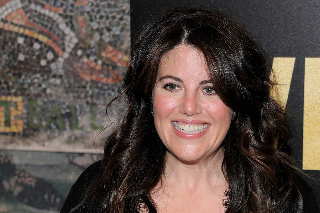 Monica Lewinsky Says Cancel Culture Is Out of Control