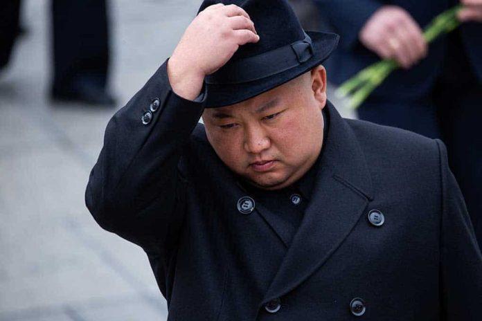 Kim Jong-un Blames US for Regional Instability