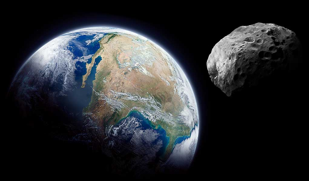 NASA Preps to Test Planetary Defense System