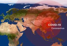 COVID Cases Down Significantly, US Still At Risk