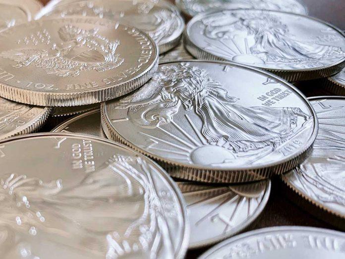 Janet Yellen Doesn't Like Idea of $1 Trillion Coin