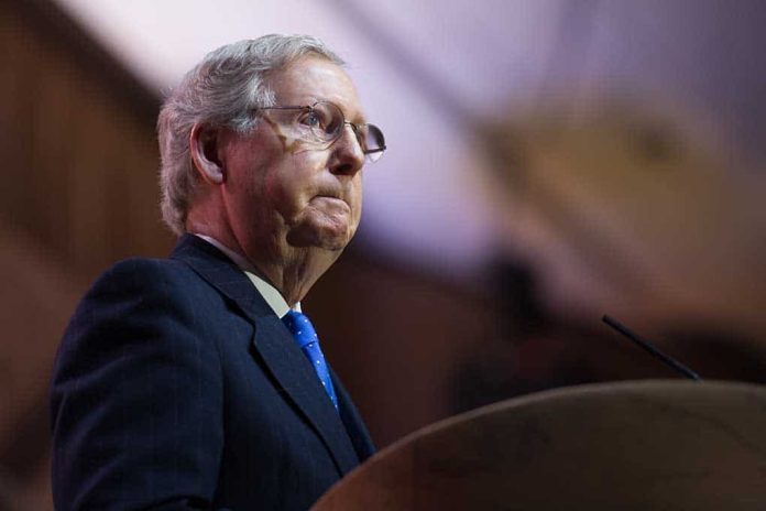 Republicans Vote With Democrats to Extend Debt Ceiling Despite Opposition