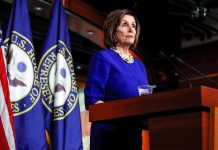 Did Pelosi Acknowledge Infrastructure Deals are Doomed?