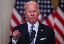 DOJ Rejects Biden's Attempt to Call the Shots