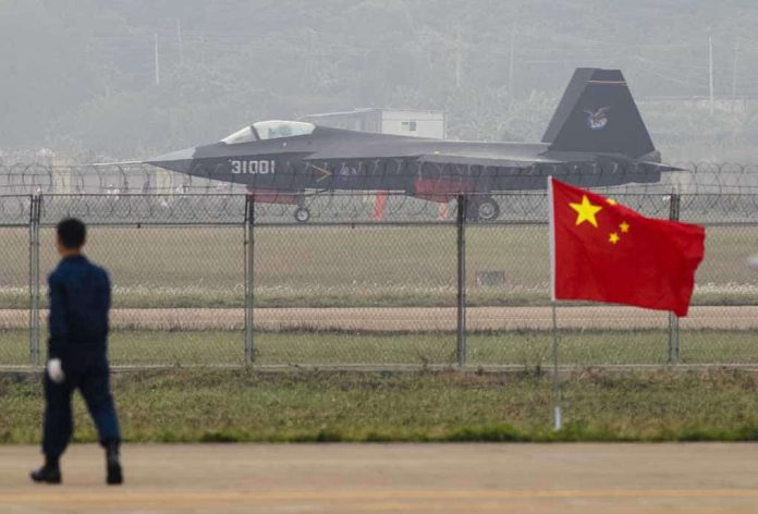White House Tells Beijing to Cease 'Provocative Actions' Toward Taiwan