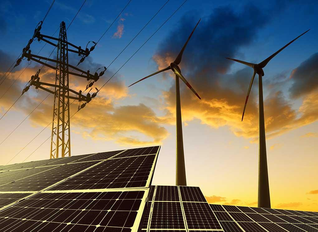 Global Energy Crisis Threatens Climate Change Hopes