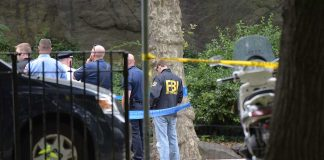 Items and Possible Human Remains of Brian Laundrie Found