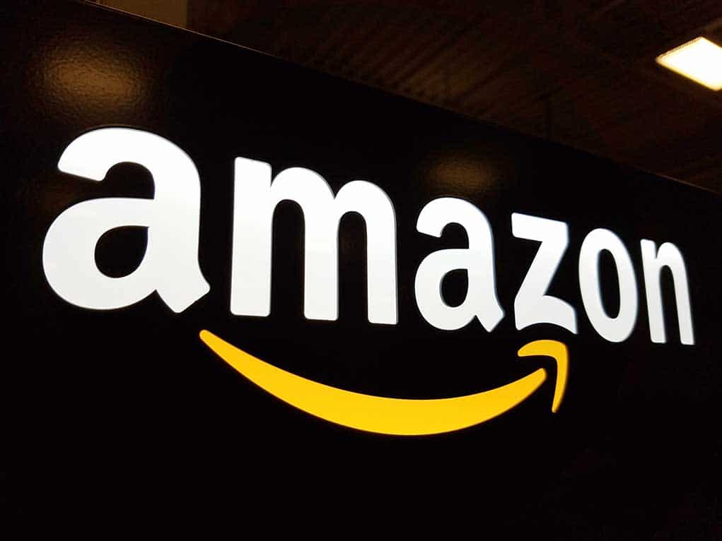 Amazon Eyes the Future of Your Home Security