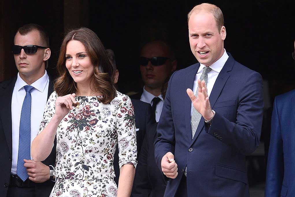 Royal Wants Billionaires to Concentrate on Saving The Earth, Not Leaving It