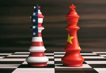 China Is Winning AI battle, Ex-Air Force Pentagon Official Warns